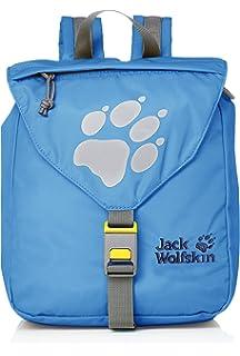 68d6f12e9f9 Jack Wolfskin Little Joe Children's Rucksack 11 Litres - Unisex ...