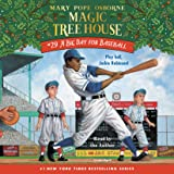A Big Day for Baseball (Magic Tree House (R))