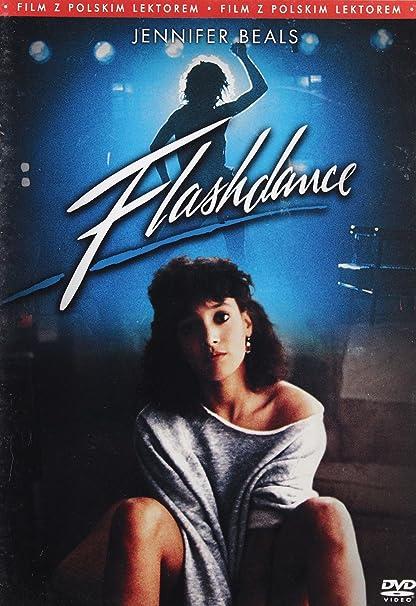 Flashdance [DVD] [Region 2] (No hay versión española ...