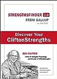 StrengthsFinder 2.0.