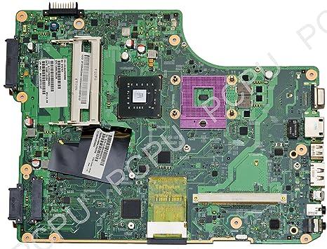 Toshiba V000198130 Motherboard refacción para notebook - Componente para ordenador portátil (Placa base