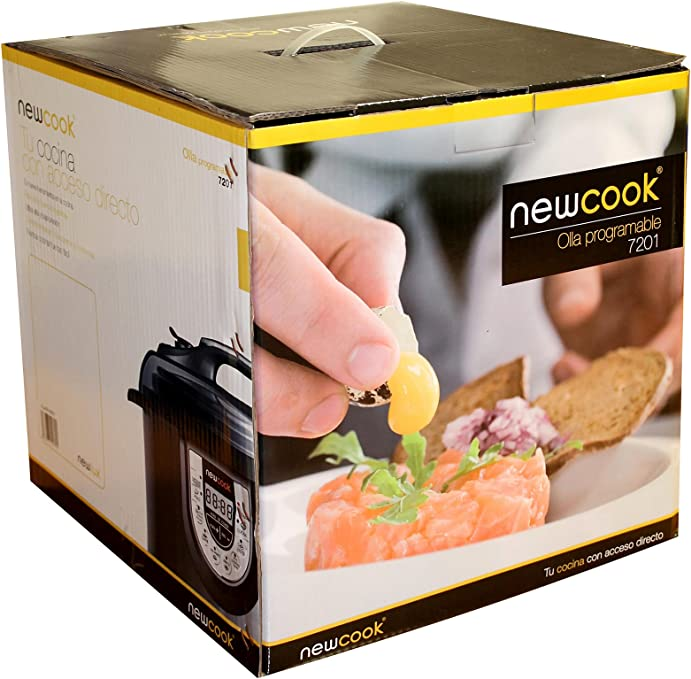 Newcook Olla: Amazon.es