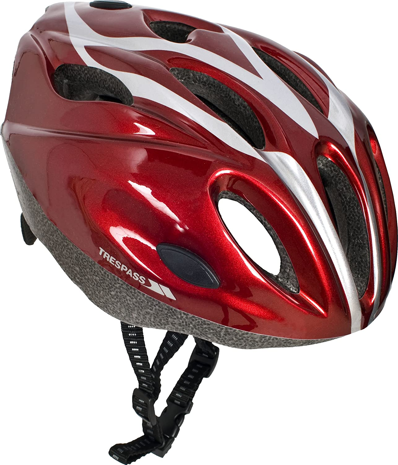 Trespass TANKY - Casco de ciclismo