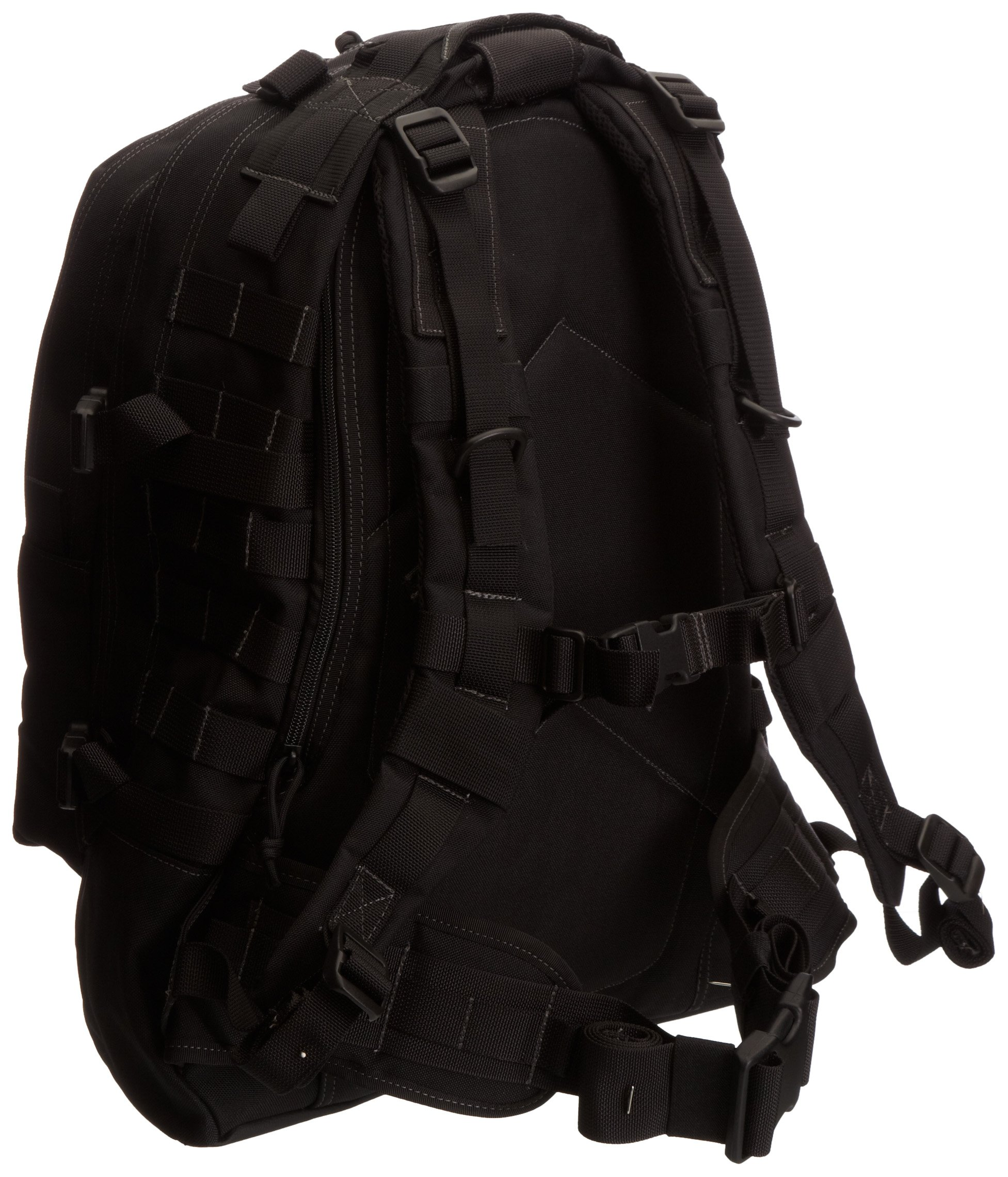 Maxpedition Vulture-II Backpack (Black)