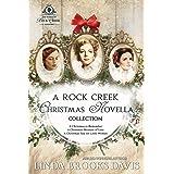 A Rock Creek Christmas Novella Collection (Women of Rock Creek Book 5)