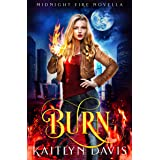 Burn (Midnight Fire Series)
