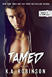 Tamed (Torn Series Book 5)