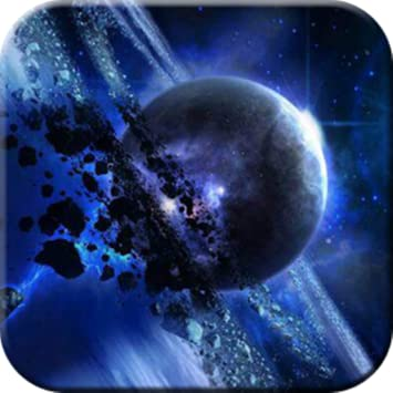 Amazoncom Apps Wallpaper Galaxy 3d Live Wallpaper