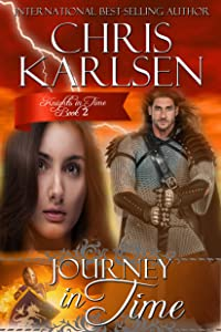 Journey in Time (Knights in Time Book 2)