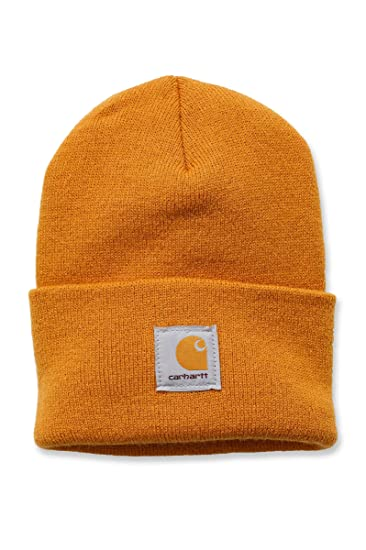 699e1ddd819 Carhartt Men s Acrylic Watch Hat