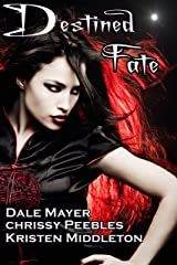 Destined Fate Kindle Edition