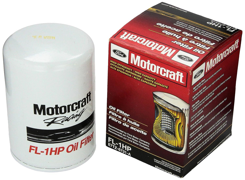 Motorcraft FL1HP Oil Filter
