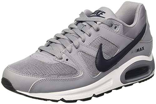 Tenis Para Correr Nike Air Max Command NegroBlanco ,outlet
