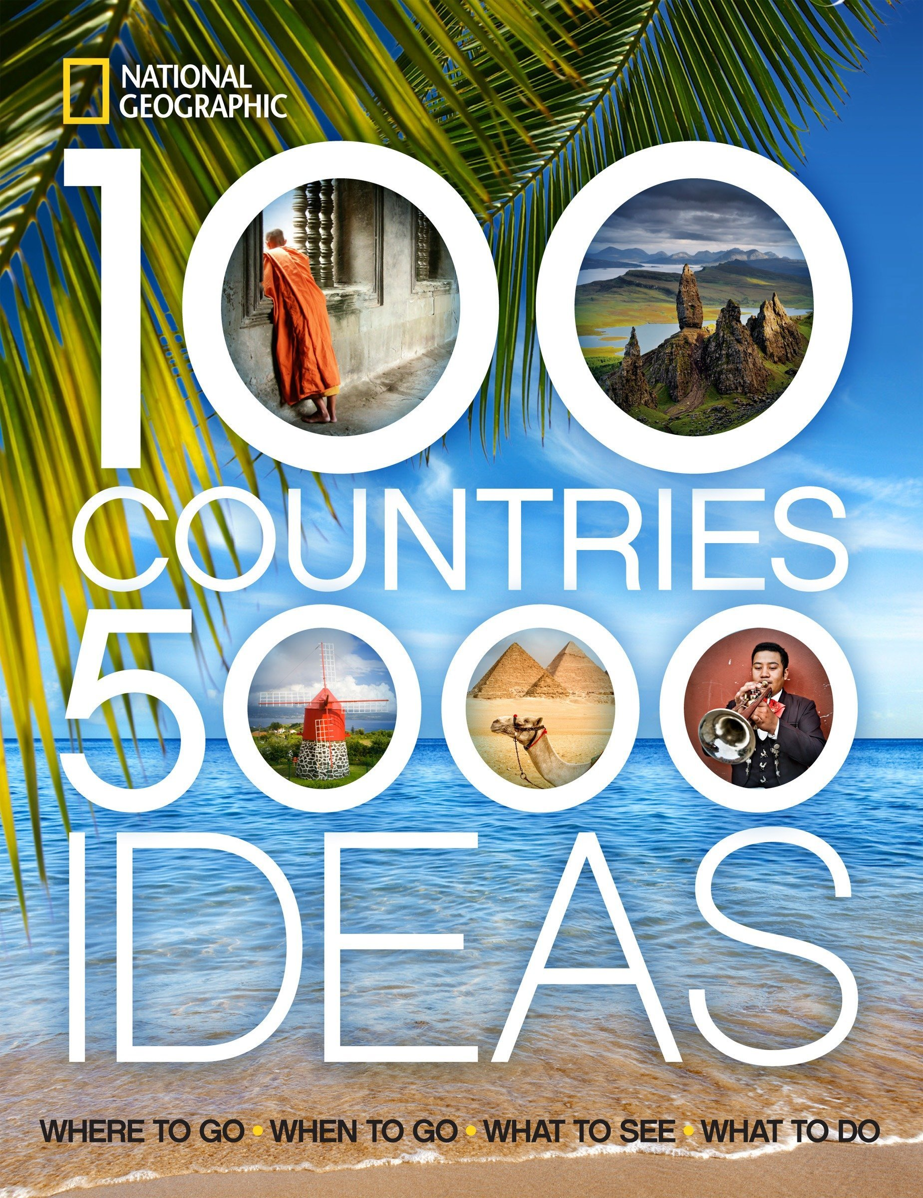 20 Countries, 20,20 Ideas Where to Go, When to Go, What to See ...