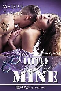 Little Light of Mine (Club Decadence Book 3)