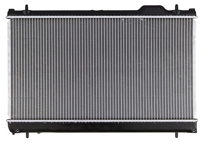 Amazon.com: Spectra Premium CU2363 Complete Radiator for Dodge Neon: Automotive