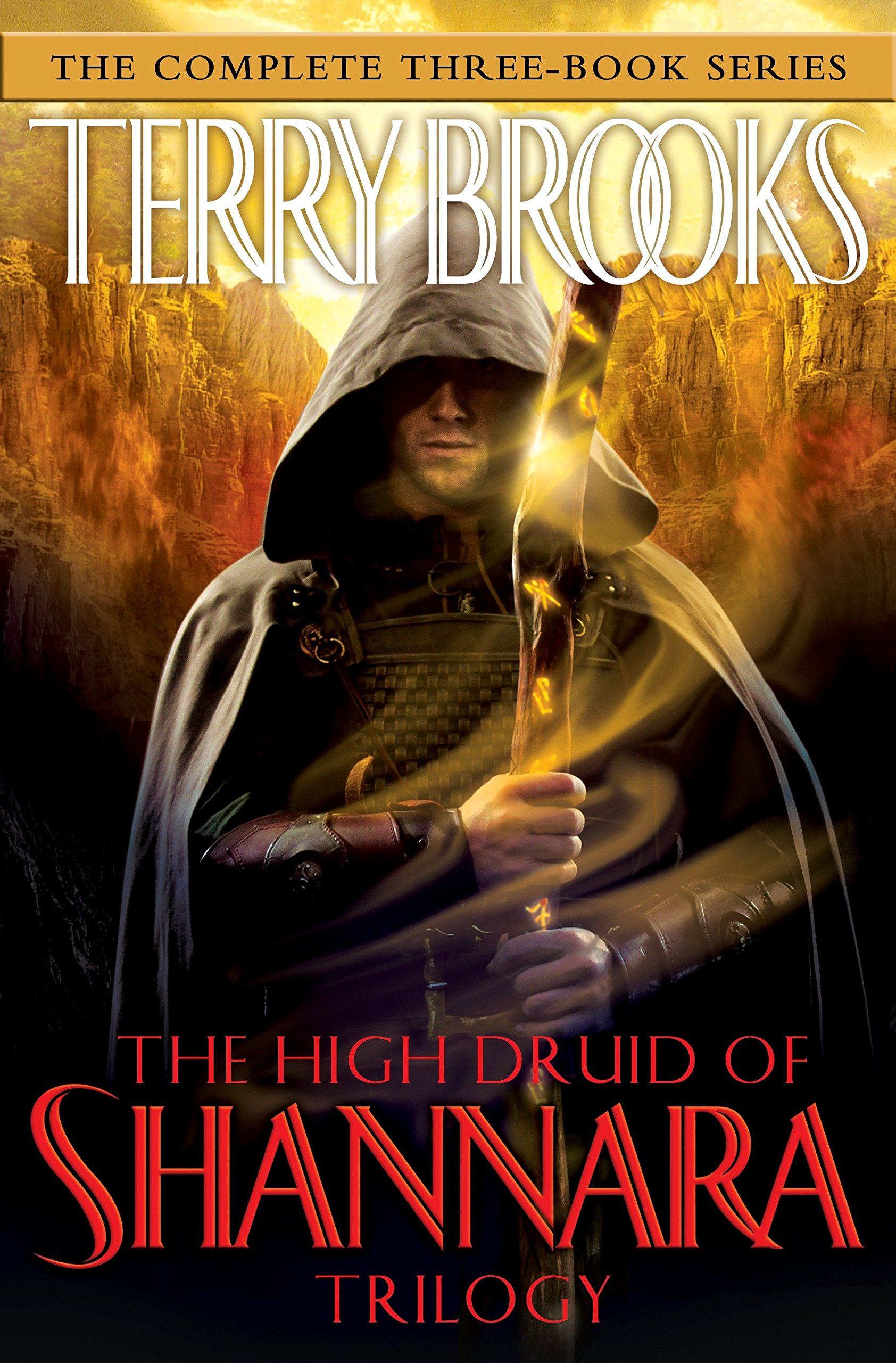 Download The High Druid of Shannara Trilogy PDF