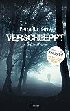 Verschleppt: Ein Sara Cooper Roman (1) (German Edition)