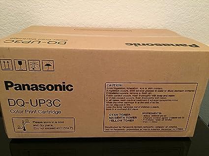 PANASONIC DP CL22 WINDOWS 7 DRIVER