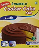 Weikfield Cooker Cake Mix, Vanilla, 175g