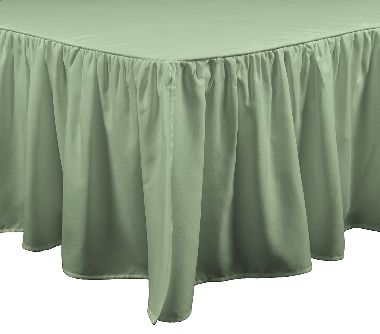 Buy Best Bedskirts Amp Dust Ruffles Ease Bedding With Style