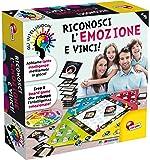 Lisciani Giochi 62515.0 Intelligiochi delle Emozioni
