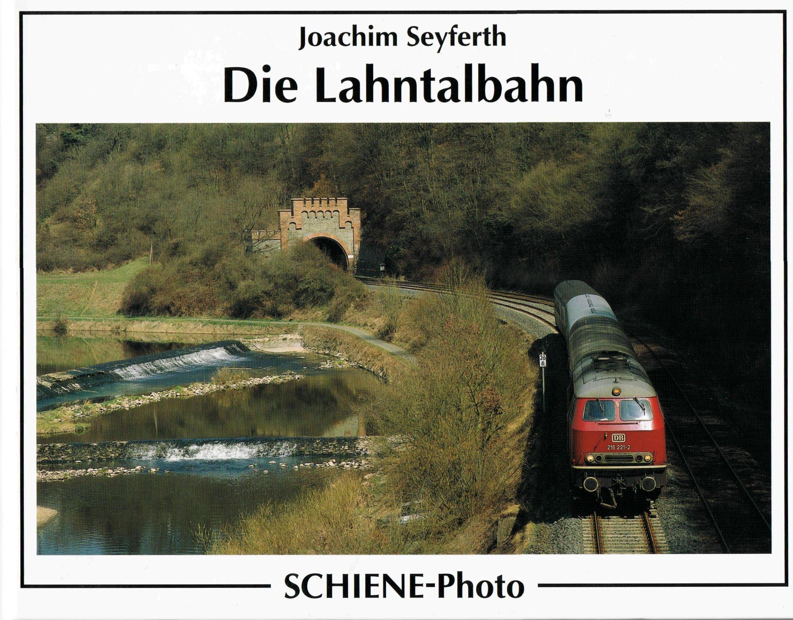 Die Lahntalbahn