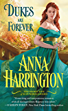Dukes Are Forever (The Secret Life of Scoundrels Book 1)