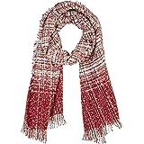 Beautiful Nomad Pashmina Shawl Wrap Scarf Bandanas in Solid and Plaid Pattern