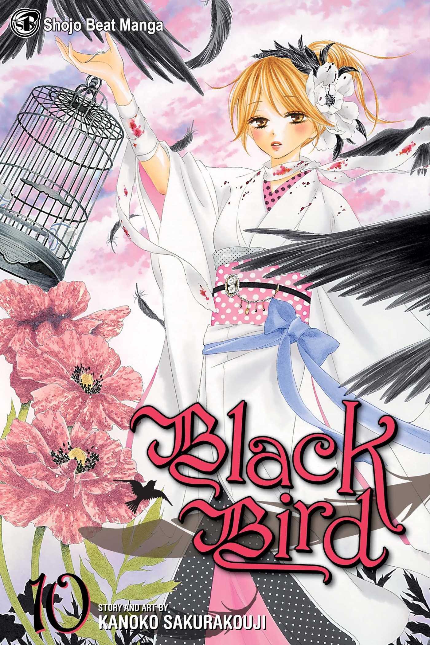 Black Bird, Vol. 10 pdf epub