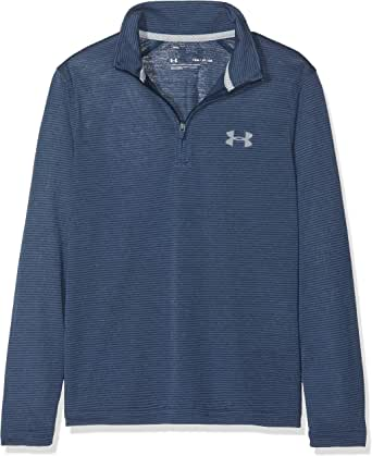 Under Armour Kids Boy's Threadborne 1/4 Zip (Big Kids)