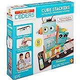 ALEX Toys Future Coders 立方体堆叠编码技能套件