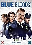 Blue Bloods: Season 5 [6 DVDs] [UK Import]