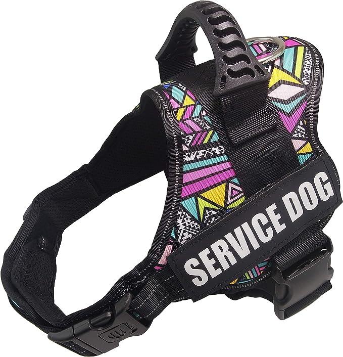 Dihapet Service Dog Harness