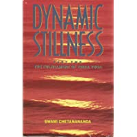 Dynamic Stillness Part Two: The Fulfillment of Trika Yoga
