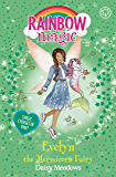 Evelyn the Mermicorn Fairy: Special (Rainbow Magic Book 1) (English Edition)