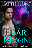 Bear Moon (Shadow Sisterhood)