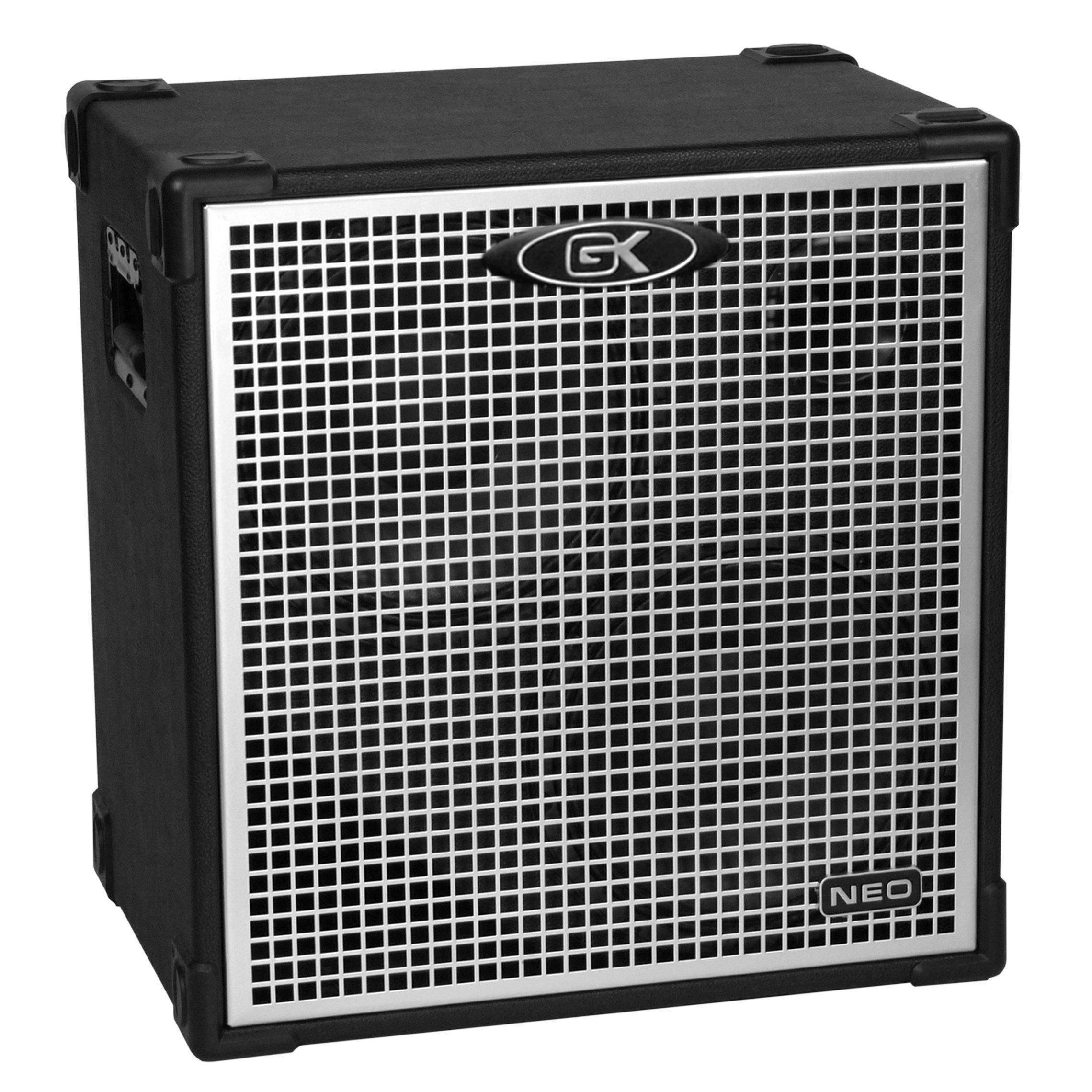 Gallien-Krueger Neo 212-II Bass Guitar Cabinet (600 Watt) by Gallien-Krueger
