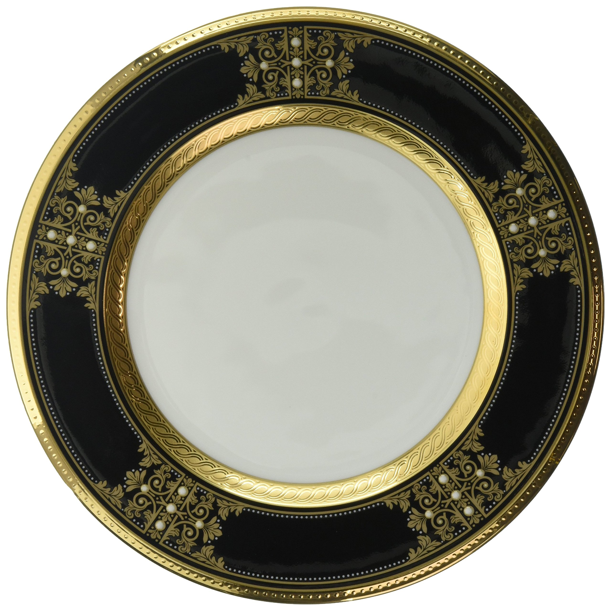 Noritake Evening Majesty Bread and Butter Plate