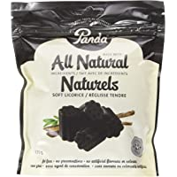 Panda Natural Licorice 170gm