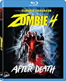 Zombie 4: After Death [Blu-ray]