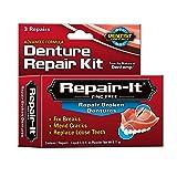 Denture Repair-It 2 Kits