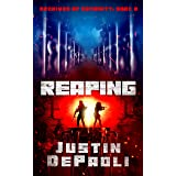 Reaping (Archives of Humanity Book 2)