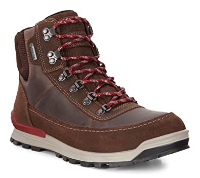 exclusive range special section outlet boutique ECCO Men's Oregon High Gore-Tex Hiking Boot
