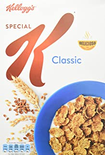 Kelloggs Special K Classic Cereales - 375 g