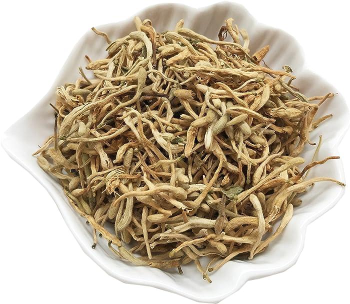 Top 8 Nature Tea Honeysuckle 16Oz