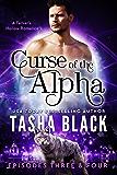 Curse of the Alpha: Episodes 3 & 4: A Tarker's Hollow Serial (Curse of the Alpha Box-Set Book 2)