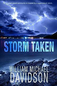Storm Taken: A Supernatural Thriller