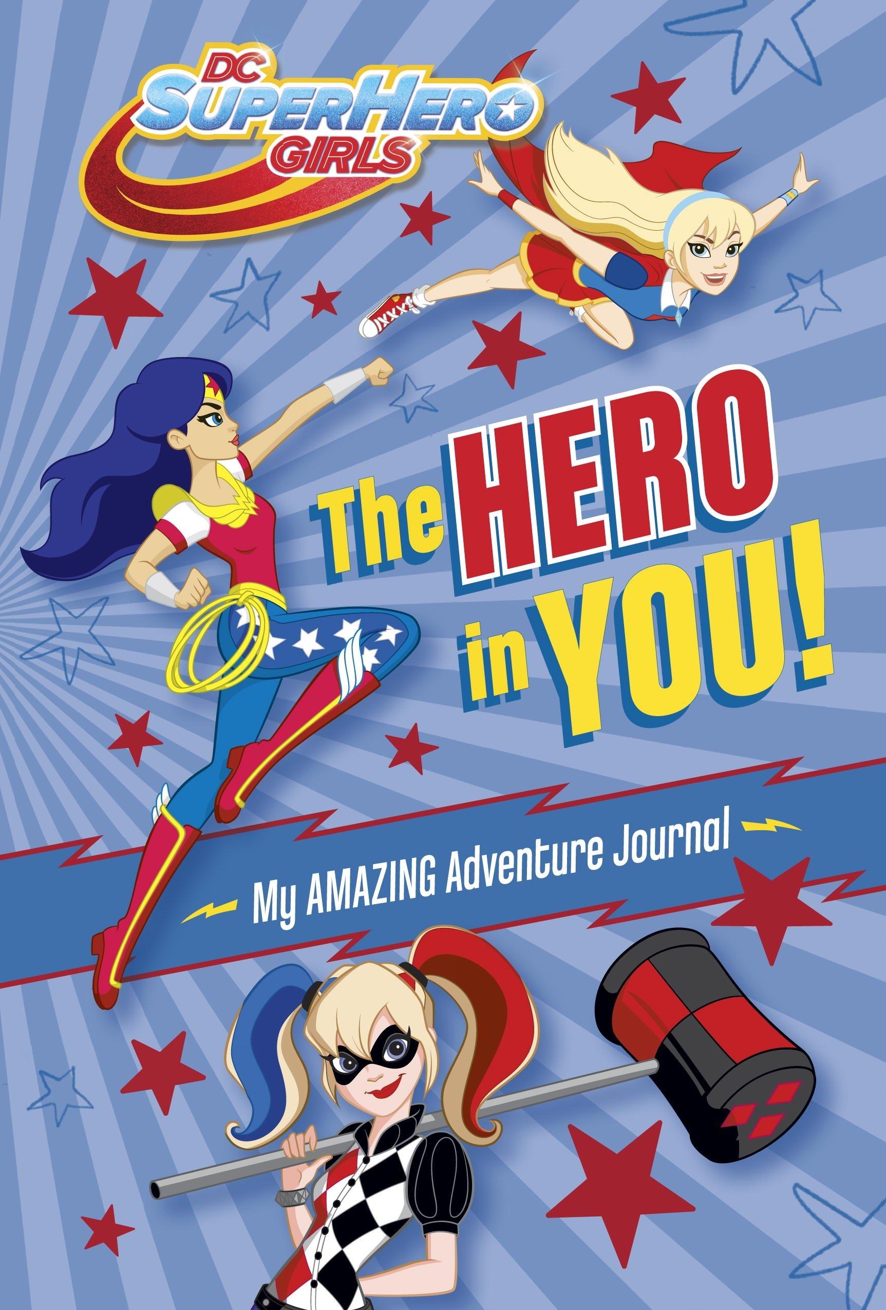HERO IN YOU!: MY AMA