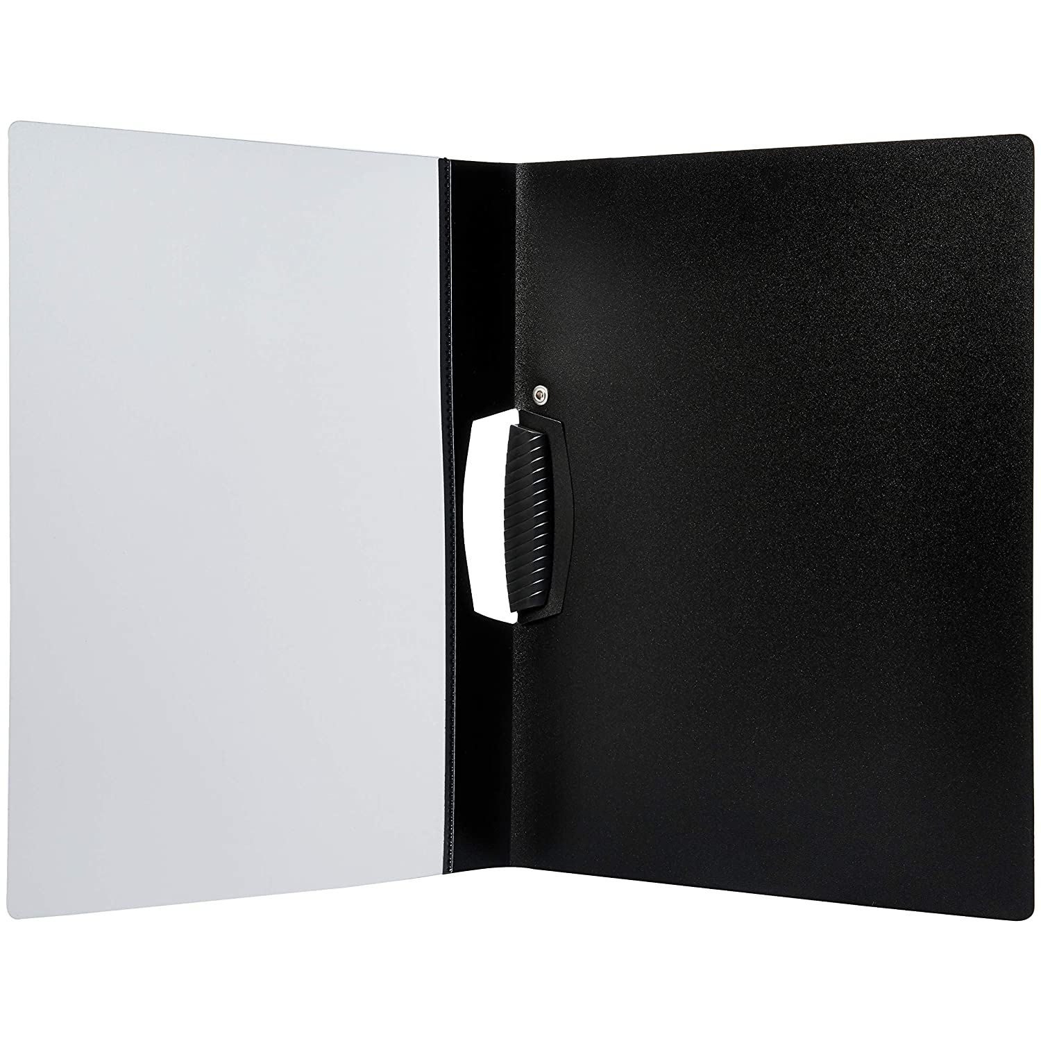 Basics Clip Report Cover Pack of 10